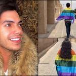 Alireza Fazeli-Monfared, iran, gay, murder
