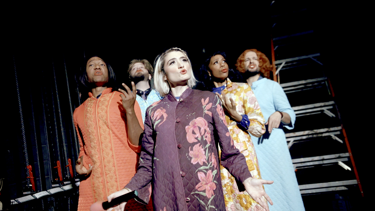 DC Theater Review: 'Animal Wisdom' at Woolly Mammoth