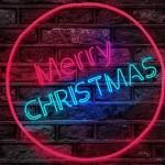 Felicitar bien la navidad