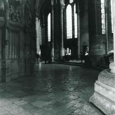 Chartres 2, (F)