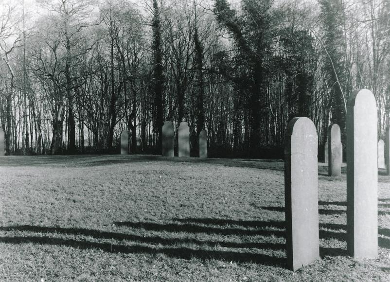 Fochteloo - begraafplaats