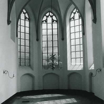 Klaaskerk 1, Utrecht