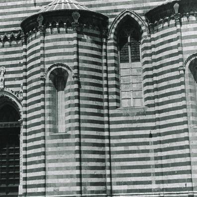Siena - kathedraal
