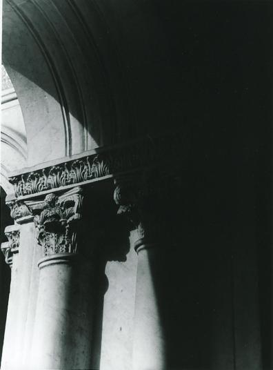 St. Jan van Lateranen 2, Rome