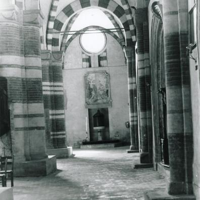 Staffarda - abdij