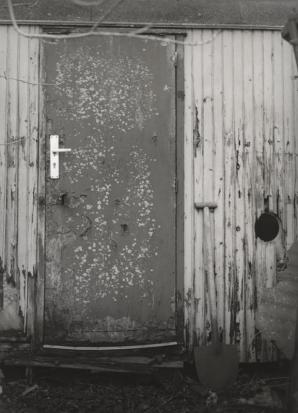 Ruud Smit | Donker eind011