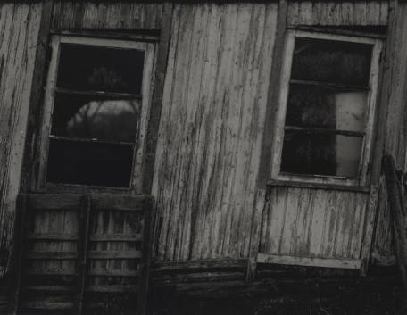 Ruud Smit | Donker eind017
