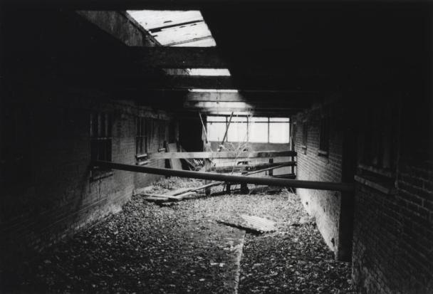 Ruud Smit | Donker eind018