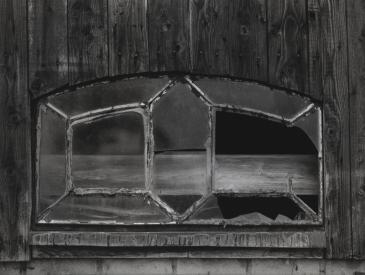 Ruud Smit | Donker eind034