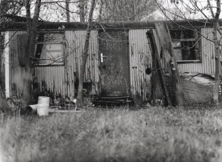 Ruud Smit | Donker eind052