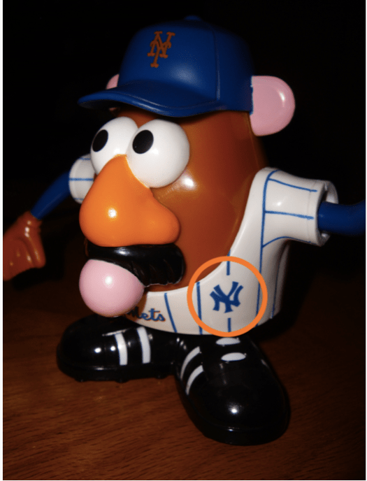 confused mr. potato head