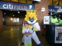 Royals Lion always catches my eye when I see him work. Noticed him at Javits too.