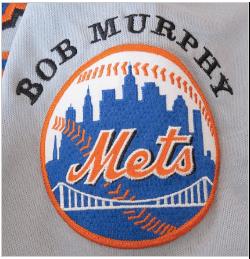 bob murphy patch