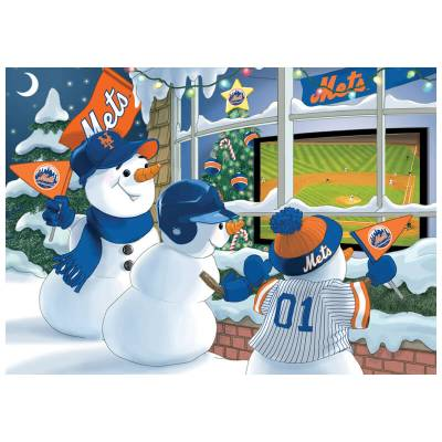 Image result for Mets christmas