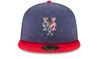 Here is the 2018 Mets Memorial Day cap and jersey - The Mets Police 601fed8310c