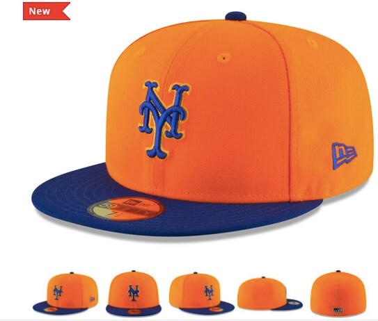 2018 players weekend caps mets - The Mets Police e0e60f499b6