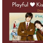 Playful Kiss: Korean Drama Review