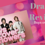 Drama Review: Boys Over Flowers