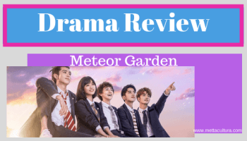 You're My Destiny (2017) Drama Review - Metta Cultura