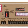 Unit Speed Control Genset Atau Sparepart Generator