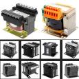 Jual Berbagai Jenis Trafo Control Panel Pesanan Khusus Industri