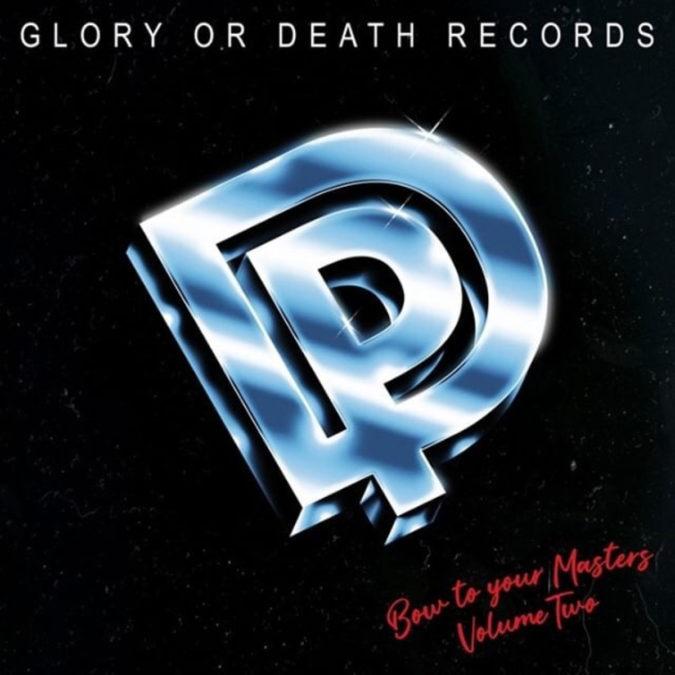 Glory Or Death Records BTYM Vol 2 Deep Purple