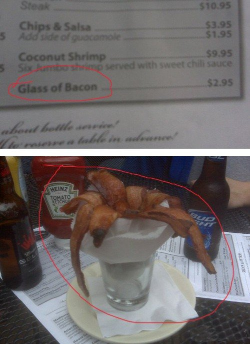baconglas