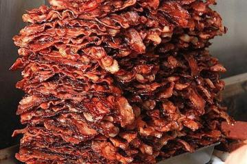 Bacon Stapel