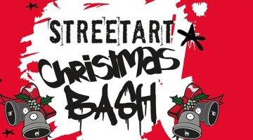 15.12.2018 – Streetart Christmas Bash