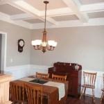 Re Defining Rooms With Interior Trim Metzler Home Builders