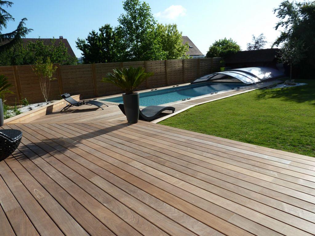cb ebenisterie realise votre terrasse en bois