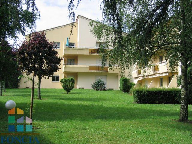 Appartement rue meissonier Limoges