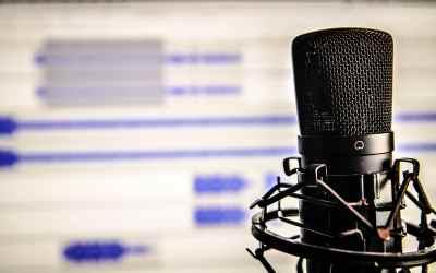 Premier podcast !