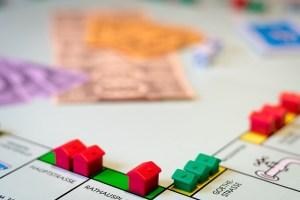 vivre de l'immobilier locatif
