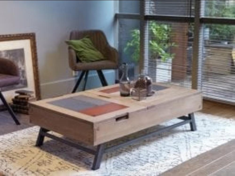 table ronde ou carree la fabrication