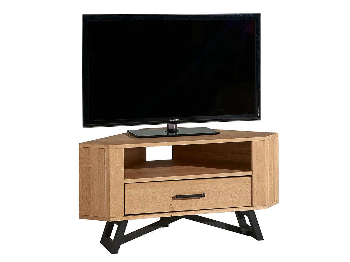 meuble tv d angle a nozay