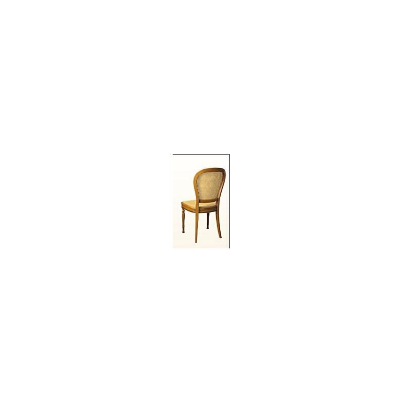 Chaise Louis Philippe N5 En Htre Et Cannage Meubles De
