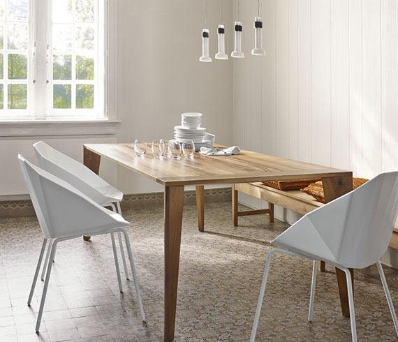 chaises tabourets de bar design rennes