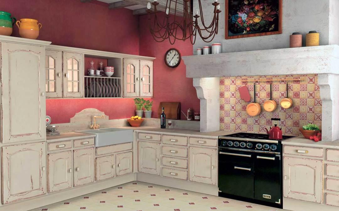 Cuisines Marinier – Visconti