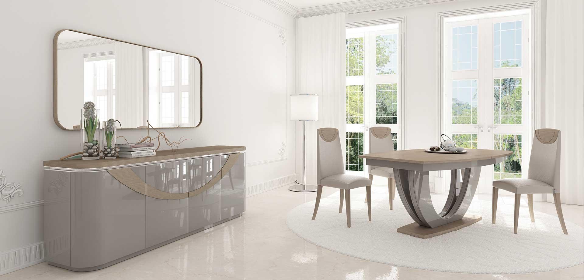 Sainte maxime meubles marinier cuisines et mobiliers s jour for But meuble sejour