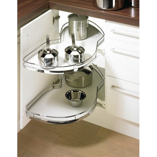 meubles d angle cuisine design sur