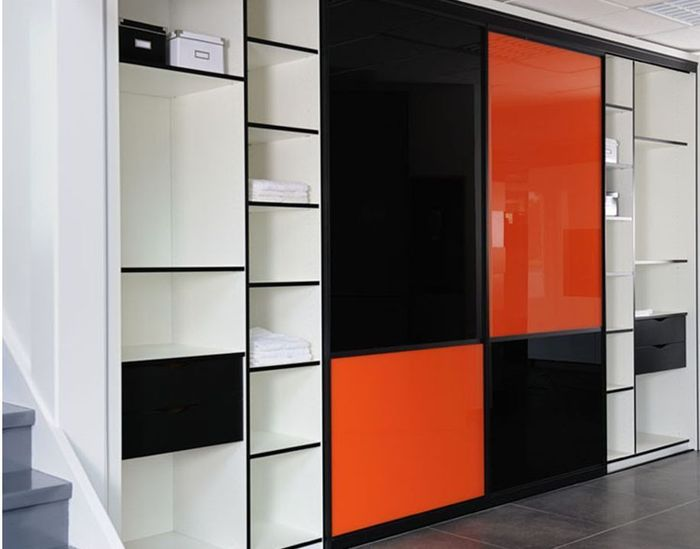 Placards Dressings Sur Mesure Meubles Meyer