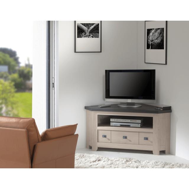 meuble tv angle whitney etape requise