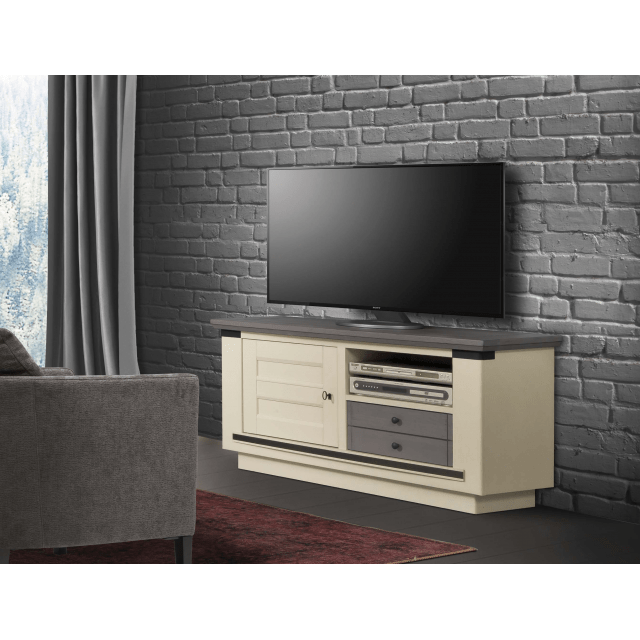 petit meuble tv margaux etape requise