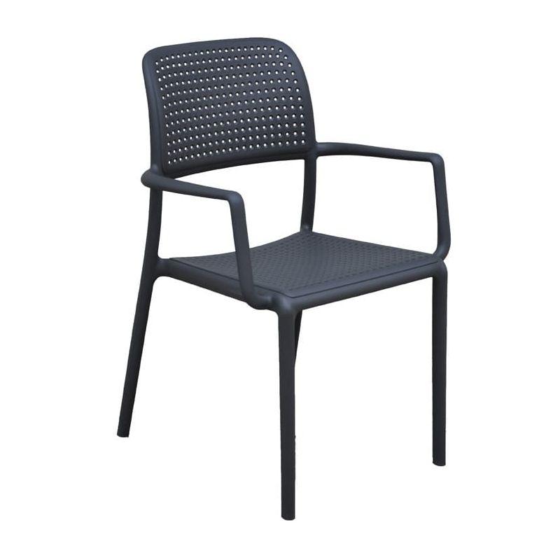 fauteuil de jardin bora nardi