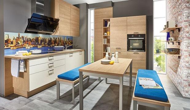 la cuisine pin marin meubles atlas