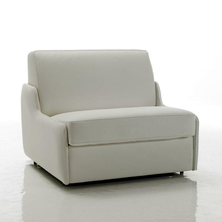 fauteuil convertible 1 place oleron