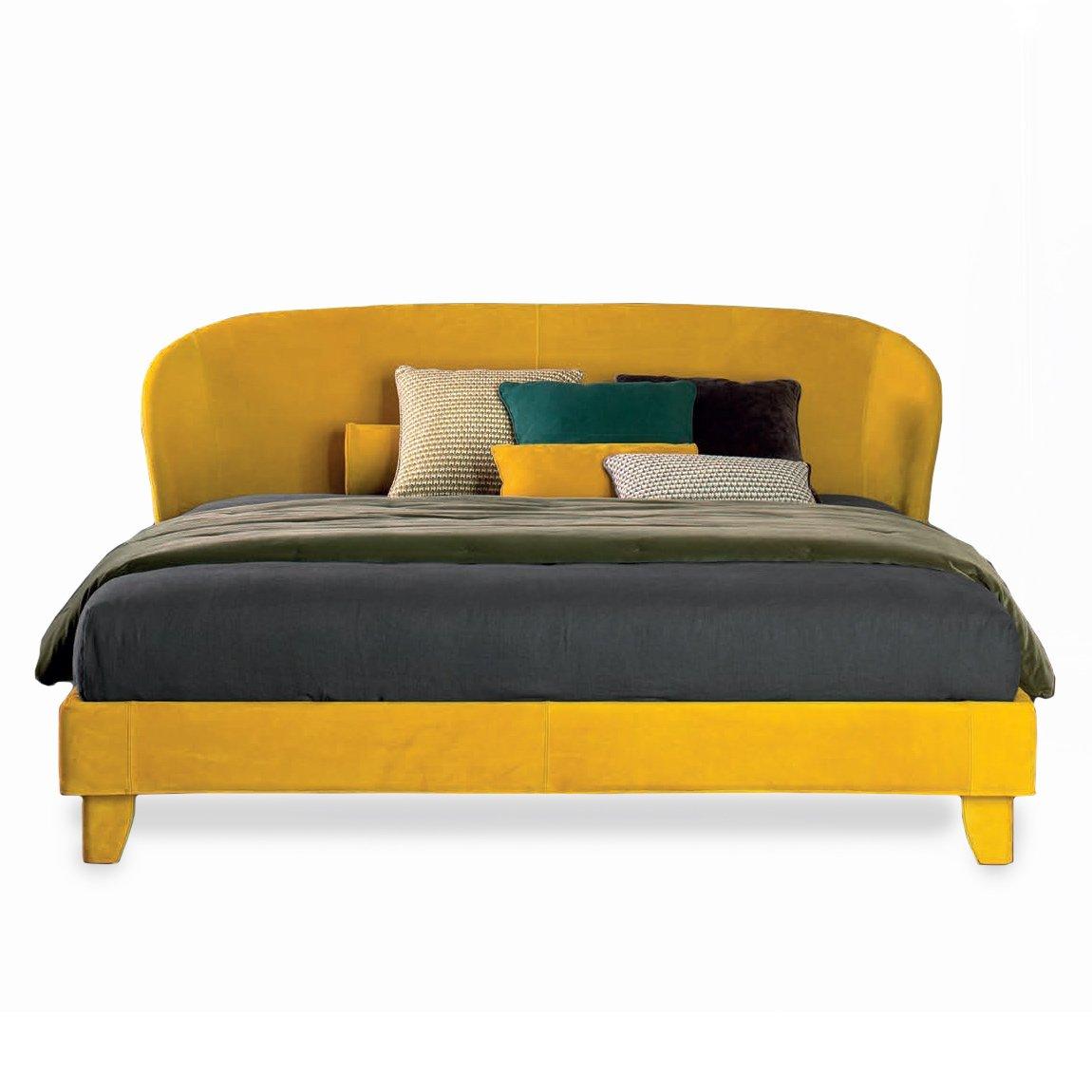 lit adulte design carnaby meubles et