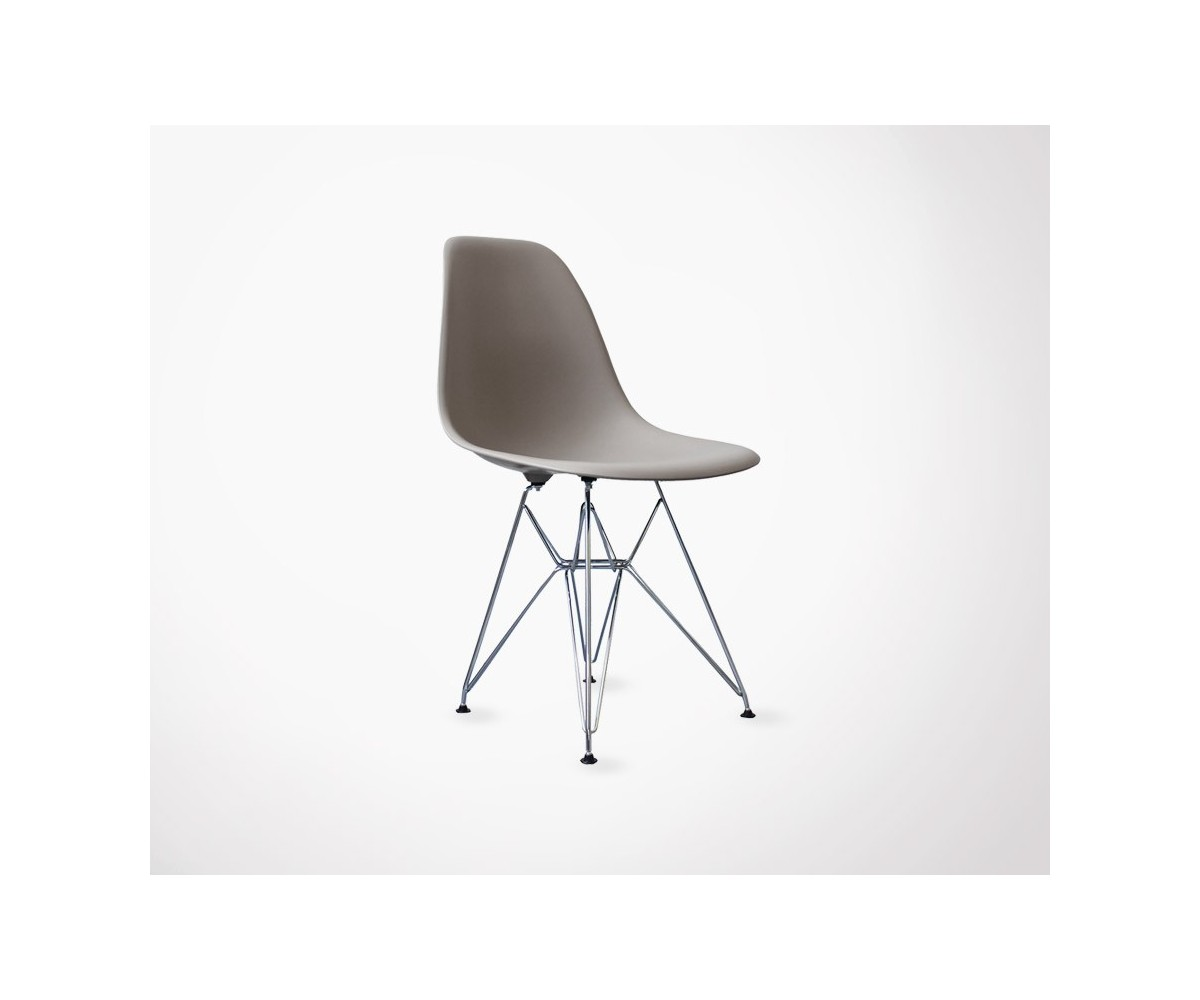 Replica Of The Eames DSR Chair
