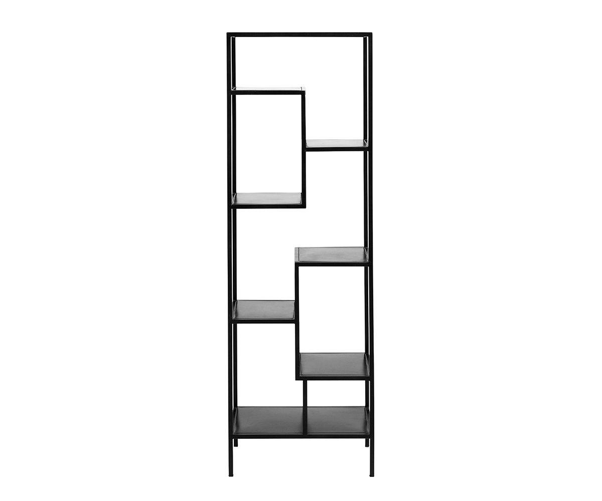 etagere haute moderne metal ben nordal